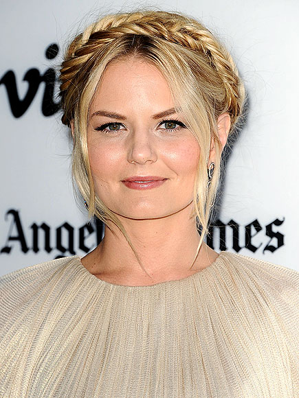 HEIDI 2.0 photo | Jennifer Morrison