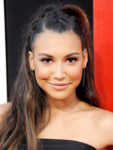 THE BRAID HAWK photo | Naya Rivera