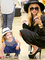 Stars Wore High Heels Where?! | Rachel Zoe