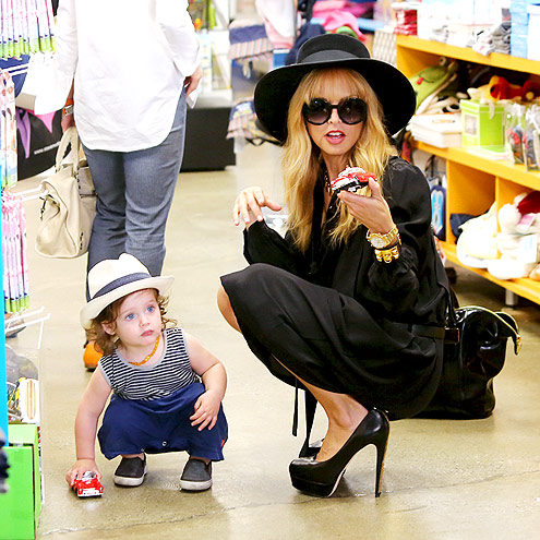 RACHEL ZOE:  TOY STORE photo | Rachel Zoe