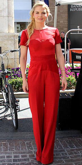 JENNIFER MORRISON photo   Jennifer Morrison