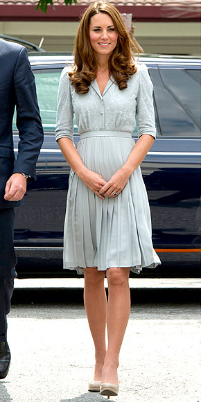 EASY BREEZY photo | Kate Middleton
