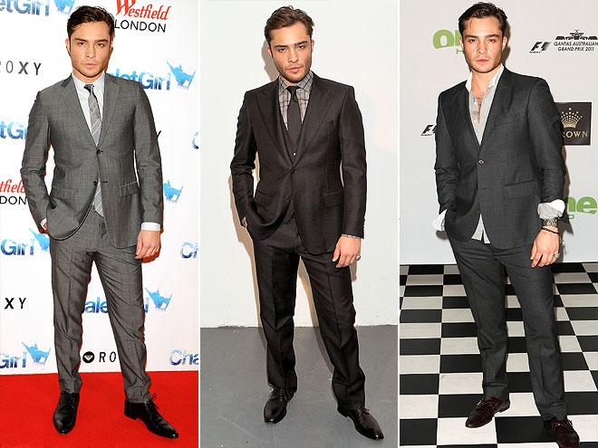 THE POCKET PROTECTOR photo | Ed Westwick