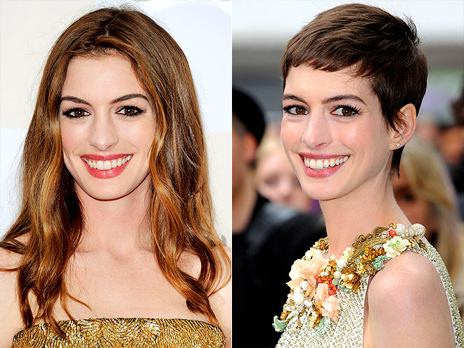 CRAZIEST CROP photo | Anne Hathaway