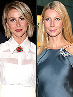13 Spring Trends Worth Trying | Gwyneth Paltrow, Julianne Hough