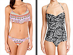 Find Your Perfect Bathing Suit!
