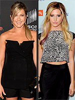 Would You Wear These Looks to a Wedding? | Jennifer Aniston