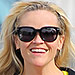 Sweating in Style: Stars&#39; Workout Gear | Reese Witherspoon