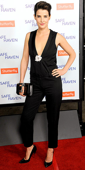 COBIE SMULDERS photo | Cobie Smulders