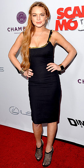 LINDAY LOHAN photo | Lindsay Lohan