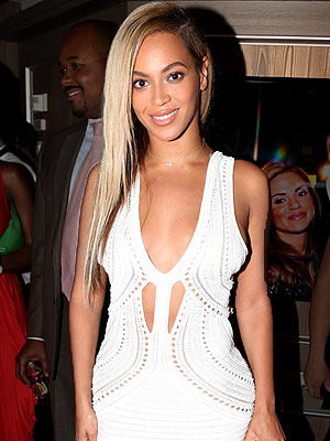 Last Night's Look: Love It or Leave It? | Beyonce Knowles