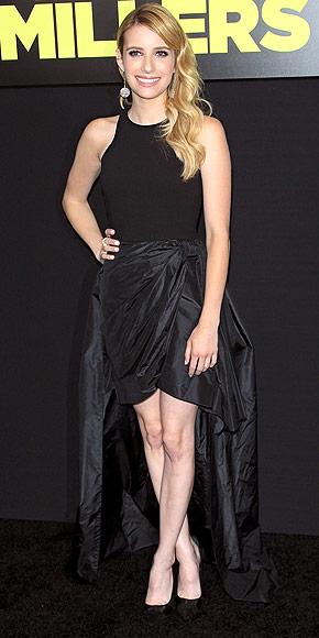 EMMA ROBERTS  photo | Emma Roberts