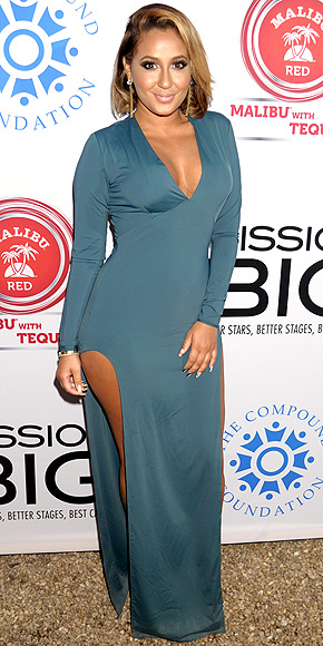 ADRIENNE BAILON photo | Adrienne Bailon