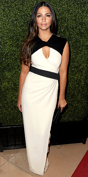 CAMILA MCCONAUGHEY photo | Camila Alves
