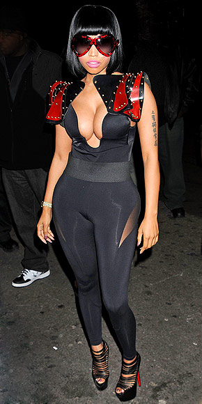 NICKI MINAJ photo | Nicki Minaj