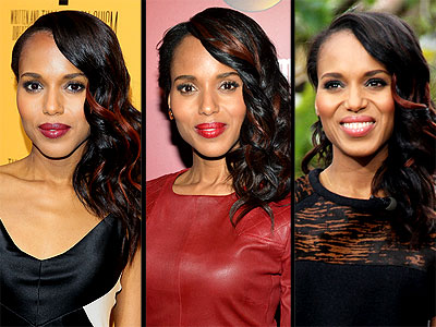 I Really Love My ... Hairstyle! | Kerry Washington