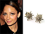I Really Love My ... Nicole&#39;s Earrings & More! | Nicole Richie
