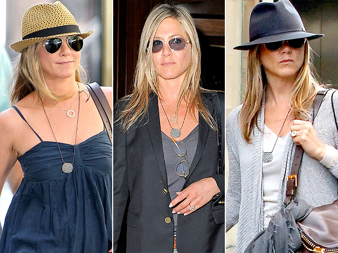 TULAH JEM NECKLACE photo | Jennifer Aniston