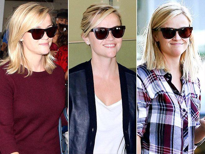 WESTWARD LEANING SUNGLASSES photo | Reese Witherspoon