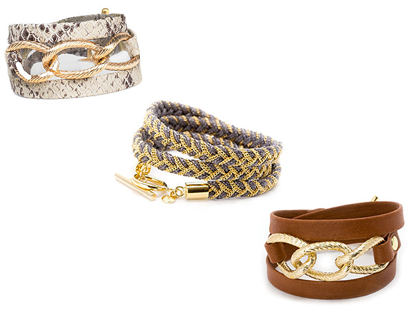 gorjana 600x450 What to Buy in 2013: The Bracelets We're Loving