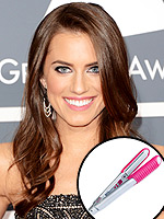 Exclusive Deal: The Tool That Gives You Amazing Hair | Allison Williams