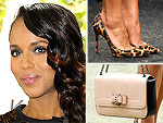 Love Her Outfit! | Kerry Washington