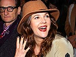 "NYFW Day 3: Drew's All ""Four"" Fashion 