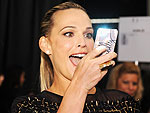 NYFW Day 5: Smile for Molly! | Molly Sims