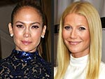 Obsessed or Hot Mess?Vote on These Daring Looks | Gwyneth Paltrow, Jennifer Lopez