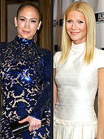 Obsessed or Hot Mess? Vote on These Daring Looks | Gwyneth Paltrow, Jennifer Lopez