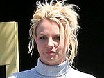 See Latest Britney Spears Photos