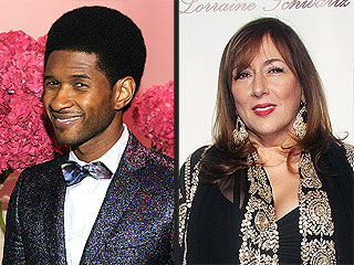 Usher Bids $80,000 on Photo at N.Y.C. Auction, Loses to Lorraine Schwartz
