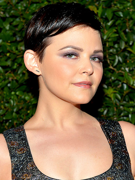 GINNIFER GOODWIN'S EARRINGS photo | Ginnifer Goodwin