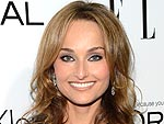 Giada DeLaurentiis Debuts a New Hair Color