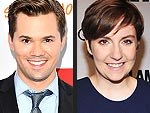 Andrew Rannells: Girls Fans Loved When I Slapped Allison Williams