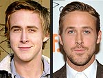 Ryan Gosling's Changing Looks! | Ryan Gosling