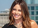 Who Does Sofia Vergara Think Has the Most Enviable Wardrobe?