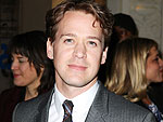 T.R. Knight Trades Barbs on The Good Wife
