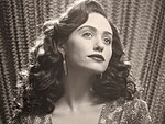 Exclusive: Emmy Rossum Premieres Her Brand-New Music Video