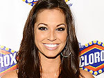Melissa Rycroft Gives Up a Major Vice for 2013