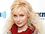 Nashville's Clare Bowen Dishes About Her Steamy Duets