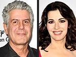 Anthony Bourdain & Nigella Lawson Introduce The Taste