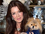 Check Out Lisa Vanderpump's Ridiculously Huge Closet!