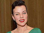 Debi Mazar & Gabriele Corcos's Romantic Dinner for Two