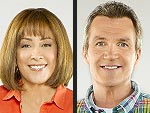 Patricia Heaton: Neil Flynn Wouldn't Last a Second in a Marriage