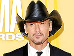 Tim McGraw: The Secret to Living with Four Women
