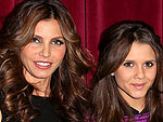 Charisma Carpenter & Alexandra Chando Talk 'Love Squares' on The Lying Game