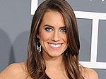 Allison Williams: 'I Rarely Sleep'