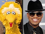 Which Grammy Star Was Inspired by Sesame Street?