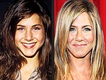 Jennifer Aniston's Changing Looks!